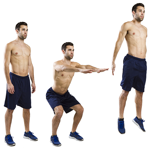 squat variations